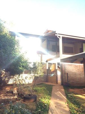 Casa Comercial Para Locação, Barão Geraldo, Campinas. - Ca0525