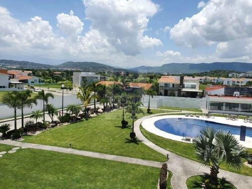 Departamento En Venta, Cuernavaca, Paraíso Country Club
