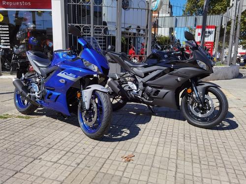 Yamaha R3 2021 - 3 Años De Garantía - Permutas Financiación