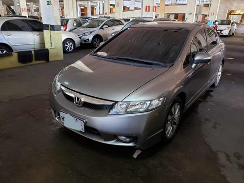 Imagem 1 de 9 de Honda Civic 2010 1.8 Lxl Flex 4p
