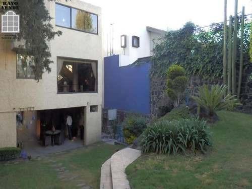 Casa - Jardines Del Pedregal De San Angel