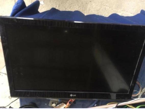 Carcaça Tv LG Display Modelo Lv3700