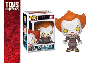 Funko Pop - Pennywise 777 It