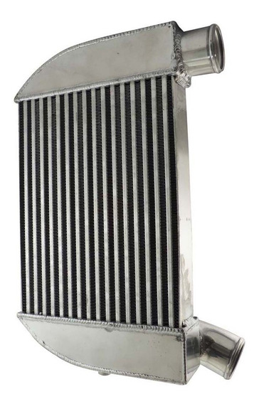 Intercooler Frente Radiador Vw Gol Ap 800cv Spa Turbo
