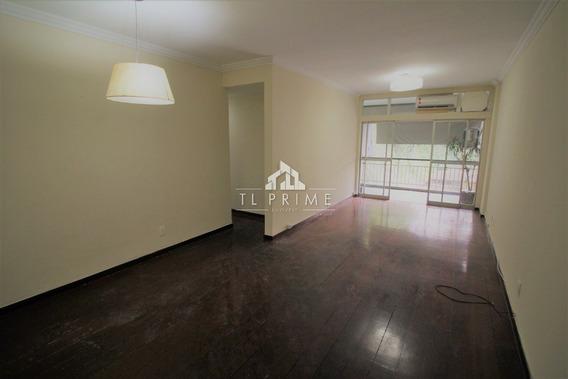 Apartamento - Laranjeiras - Ref: 393 - L-393