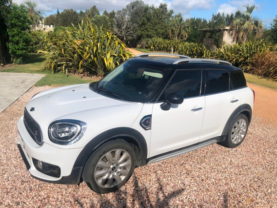Mini Cooper Countryman 2.0 S 192cv