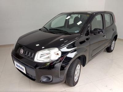 Fiat Uno 2012 4p 31mkm Único Dono