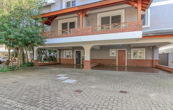 Casa Residencial Para Venda, Tristeza, Porto Alegre - Ca6698. - Ca6698-inc