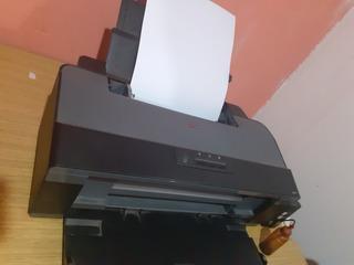 Impresora Epson L1300 Con Tinta Sublimacion Hojas A3