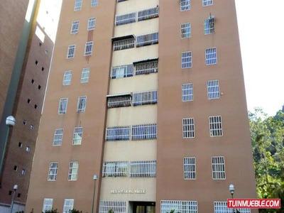 Apartamentos En Venta Lomas Avila 17-1967