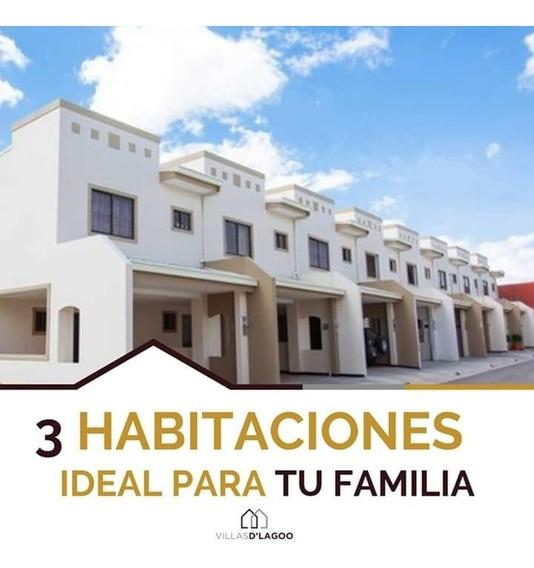 Oportunidad! Alquiler De Casa Nueva, Precio Negociable!