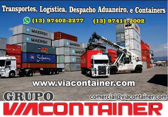 Transporte Rodoviário Nacional E Internacional