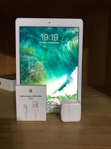 iPad Pro 9.7 - 32gb - Wifi - Prata - Usado - Mlmp2ll/a