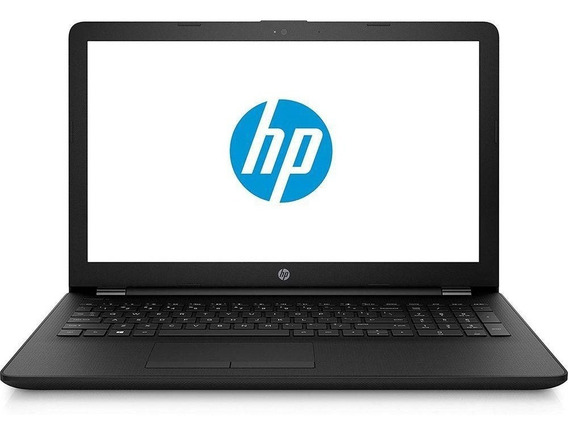 Notebook Hp A6 Dual Core 4gb 1tb Dvdrw 15pol - Novo