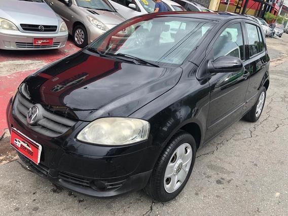 Volkswagen Fox 1.0 Trend 2010