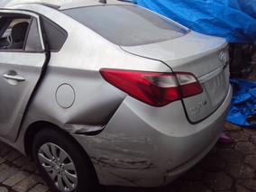 Sucata Hyundai Hb20 S 1.0 2014 Venda De Peças
