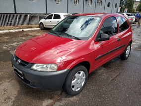 Chevrolet Celta 1.0 Life Flex 2p 2006 Som/vidro/trava/alarme
