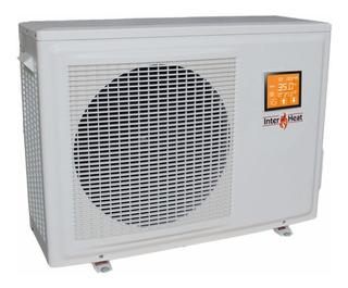 Bomba De Calor Interheat Para Alberca 26 Kbtu
