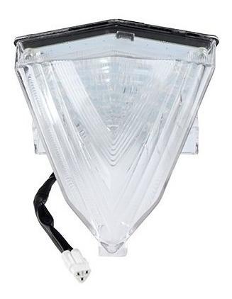 Lanterna Traseira Completa Yamaha Fazer250 2011 A 2017