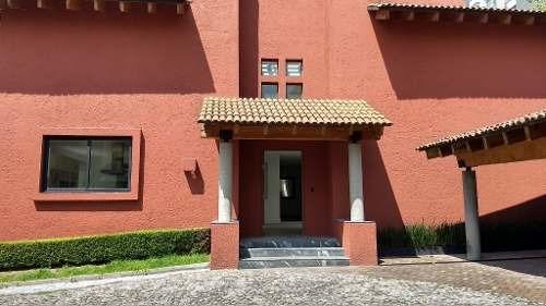 Casa En Condominio En Venta La Loma, Zedec Santa Fé