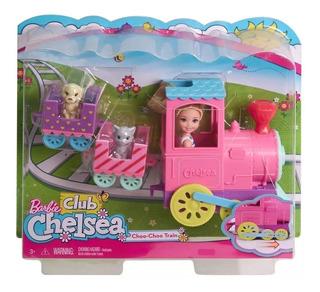 Barbie Chelsea Muñeca Mascotas Juegos Mattel Original