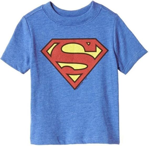 Playera Superman Gap Original