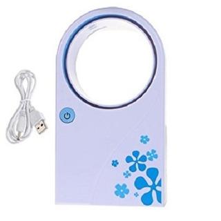 Ar Condicionado Portatil Mini Ventilador Sem Helices Pessoal