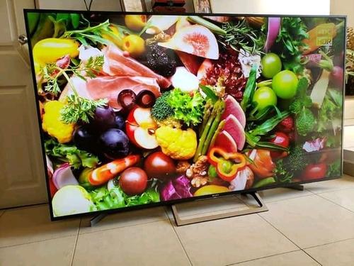 Imagen 1 de 4 de Tv Sony 75  Pulgadas 189 Cm Xbr-75x907h Led 4k-uhd Plano