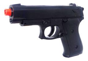Airsoft Pistola Vg P99 Mola 6mm 25207627