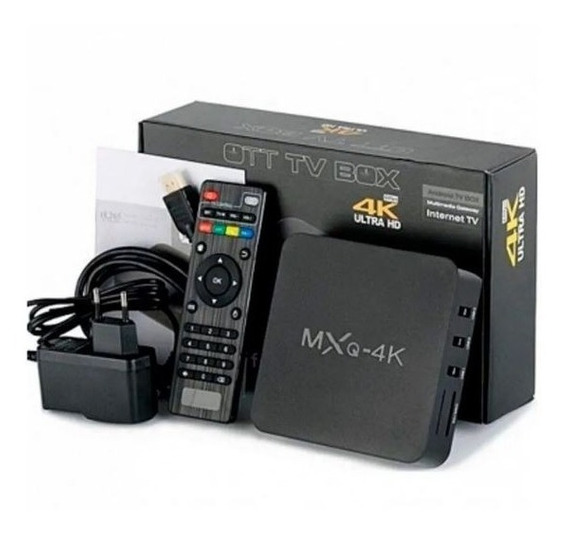 Convertidor Tv A Smart Oferta!!