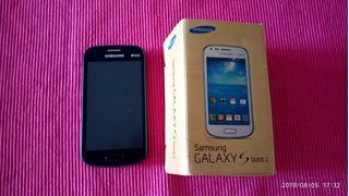 Samsung Galaxy S Dúos 2