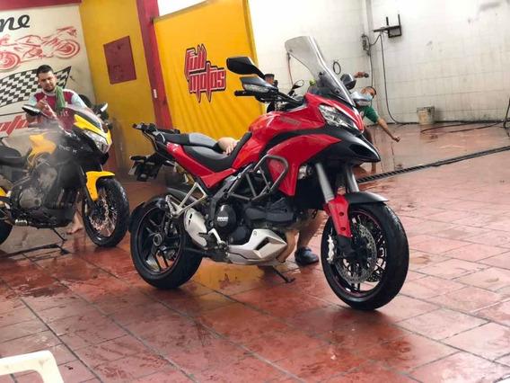 Ducati Grand Touring 1200s