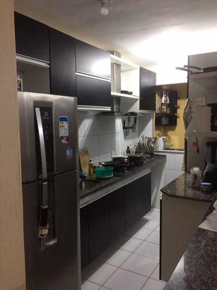 Passo Apartamento No Araçagy