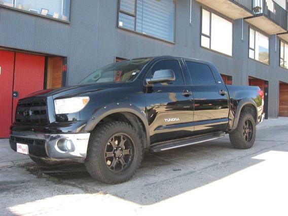 Toyota Tunndra 4x4 2011 $ 10.490.000.-