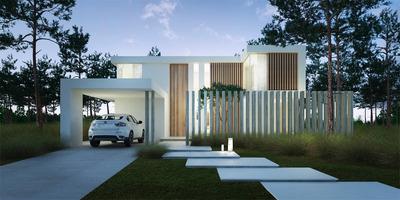 Construcción * Casas Premium * Zona Norte & Costa Esmeralda