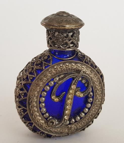 Antiguo Perfumero Miniatura. 72101