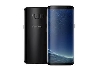Celular Samsung Galaxy S8 Plus Preto