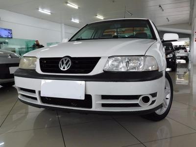 Volkswagen Saveiro 2.0 Sportline 2p 2004