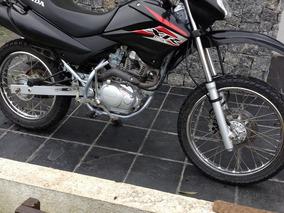 Honda Xr 125 L