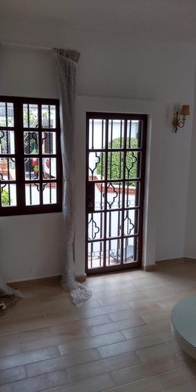 Casa Clasica En Chimalistac En Venta