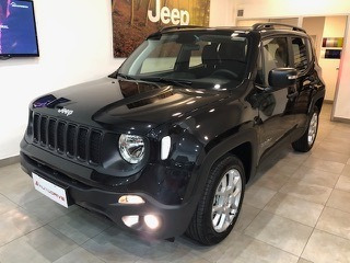 Jeep Renegade 1.8 Sport Manual Retiro Solo Con El 25%