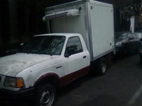 Ford Ranger 2.3 Xl Chasis Mt 2002