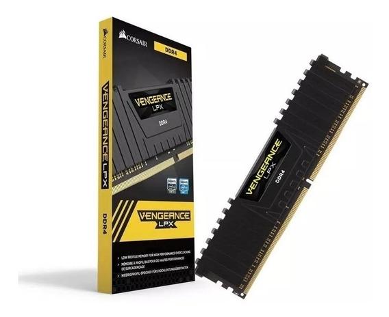 Memoria Ddr4 4gb Para Pc 2400mhz