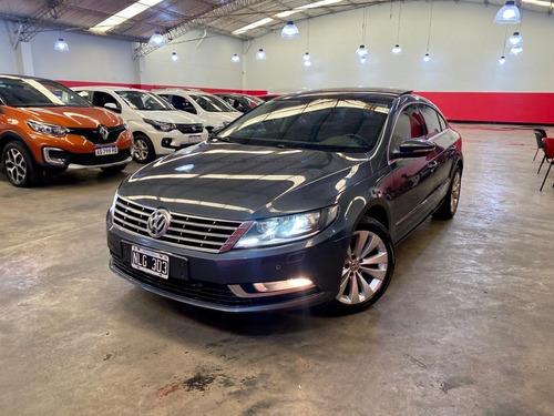 Volkswagen Passat Cc 2.0t Advance 2014 $2.050.000 Y Cuotas!