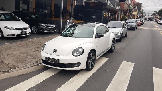 Volkswagen Fusca - 2012/2013 2.0 Tsi 16v Gasolina 2p Automat