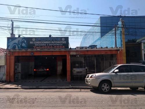 Imagem 1 de 3 de Terreno Casa Para Venda, 300.0m² - 37258