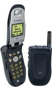 Avantel Motorola I60c + Clip Ptt Estado 8.0 D 10 Libre