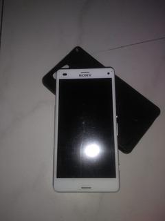 Celular Sony Xperia Z3 Compact -retiradas De Peças