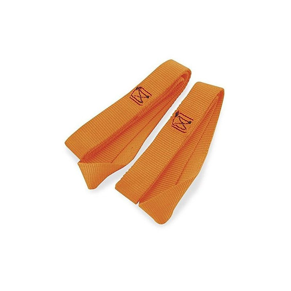 Ancra 45214-12-02 Orange 18 Extensión De Amarre Soft Hook, P
