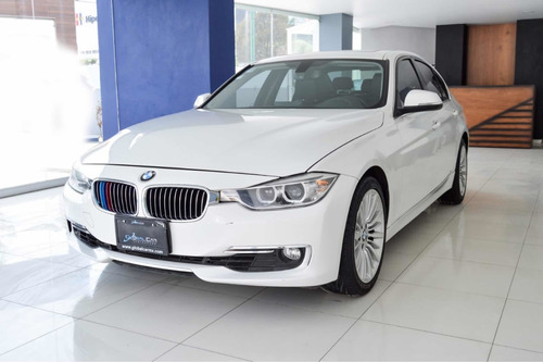 Bmw Serie 3 3.0 335i Luxury Line At 2012